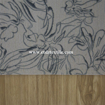 Competitive Price Dyed Jacquard Window Curtain Fabric