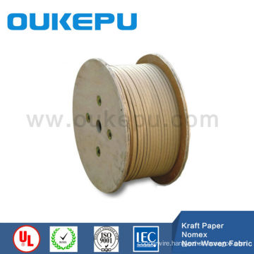 paper covered magnet wire,paper covered winding wire,Cotton cloth covered wire