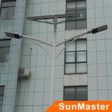 80W Solarstraßenlaterne (STL02-30W + 30W)