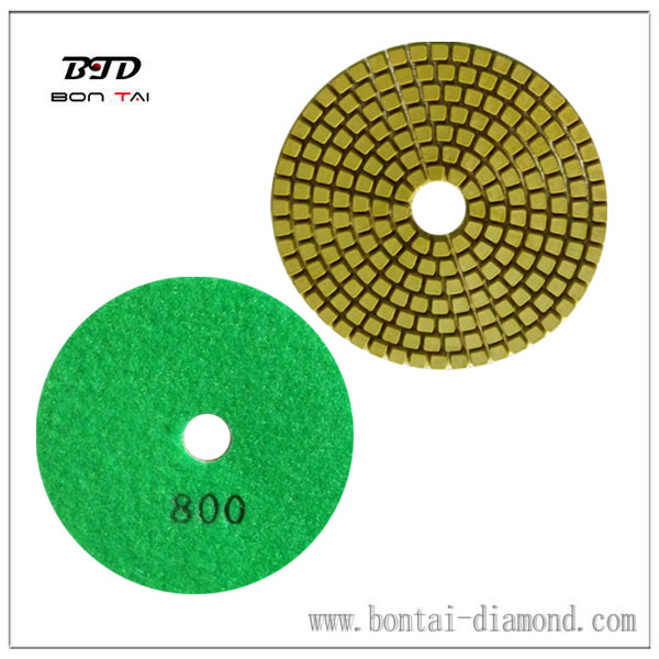 wet polishing pad5