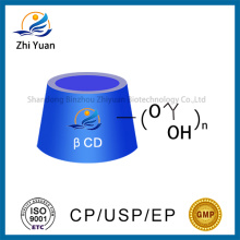 Manufacturer Of Sulfobutyl Ether-beta-cyclodextrin Sodium Salt
