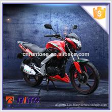 Moto de 250cc de precio de fábrica de 5 estrellas