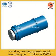 Prensa hidráulica usado cilindro hidráulico de 500 toneladas