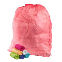 Promotional Mesh Laundry Bag (HBLB-14)