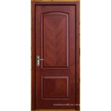 Puerta de madera (HDB-005)