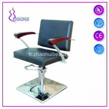 Chaise de salon ajustable ajustable de salon de coiffeur de beauté