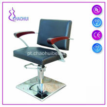 Usado Adjustable Beauty Hair Barber Salon Chair