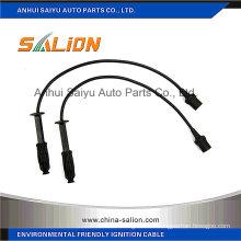 Câble d'allumage / fil d'allumage pour Mercedes Bens Zef988 / Adg01651