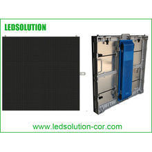 Ledsolution Commercial Advertising Outdoor LED Media Display