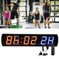 Promocional Cross Fitness Acessório Training Digital Timer