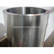 Hoja de titanio puro con bobina