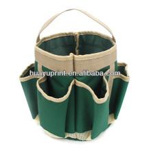 non woven shopping bag & folding Fashion multifunction foldable nylon shopping bag large capacitybag