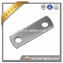 China foundary OEM cnc steel cable shim