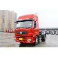 4x2 tractor head truck with Cummins diesel engine
