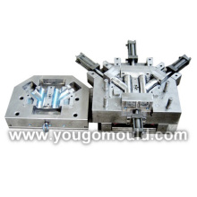 Plastic-fitting-mould