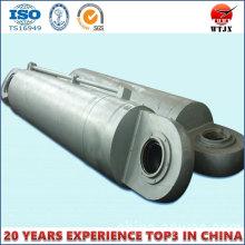 Cilindros hidráulicos de alta presión Cilindros de aceite para equipos especiales