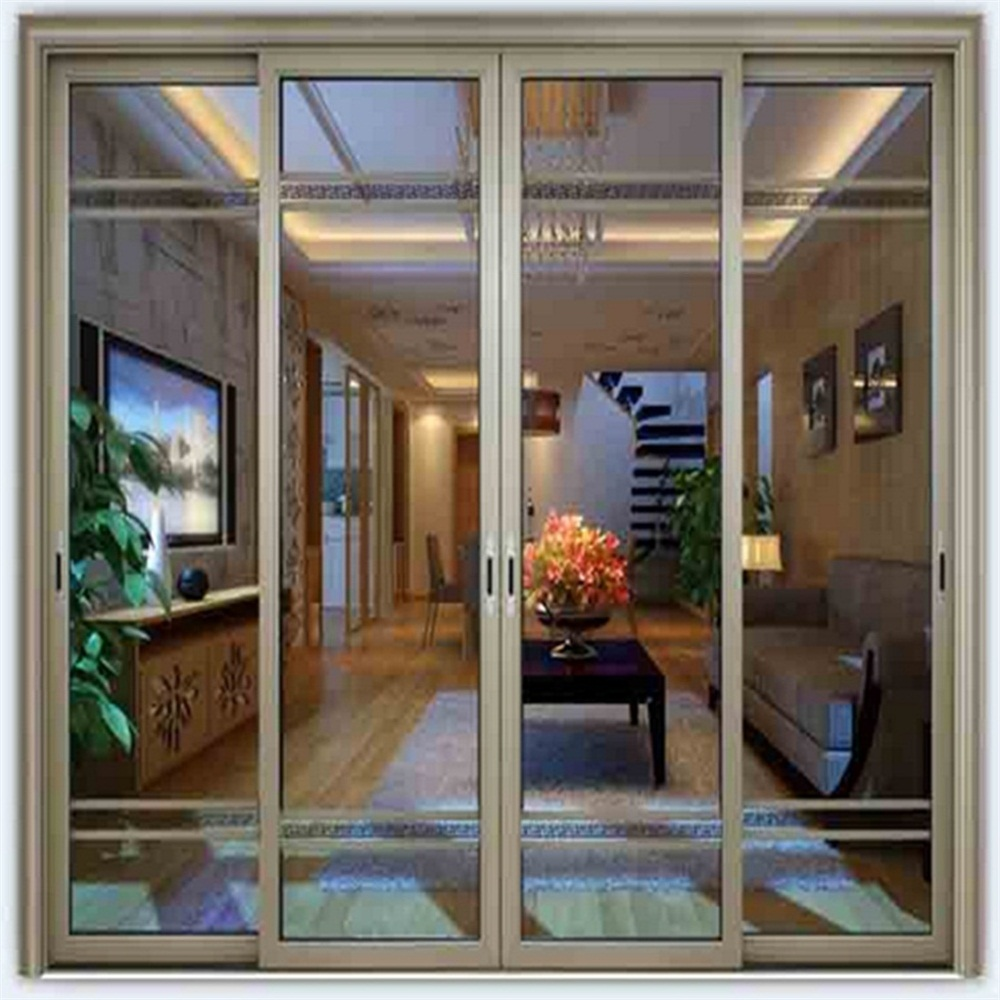 Bullet Proof Sliding Doors