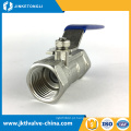 JKTL 1 pcs macio vedação válvula de esfera WCB para gasoduto industrial