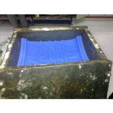 silicone rubber for tire mold making