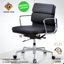 Eames cuir Boss chaise avec Version Orginal Gv-Ea217)