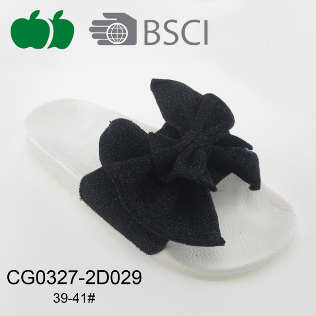 elegant summer slippers