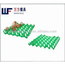injection moulding of plastic egg racks