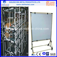 CE Certificated Plastic Coated Pipe Rack (EBIL-XBHJ)