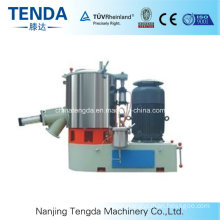 Plastic Powder Mixer in Mixing Equipment