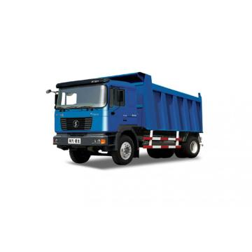 Truk mini SHACMAN 4X2 DENGAN WEICHAI ENGINE mini dumper truck