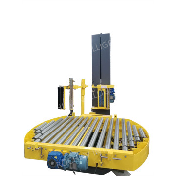 Automatic Pallet Wrapping Machine