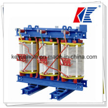 Dreiphasen-Trocken-Transformator-Kern