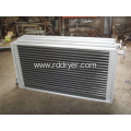 Copper steam radiator/radiator