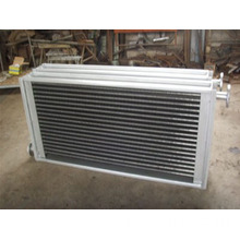 Air to Air Plate Type Air Heat Exchanger sebagai Kondensor