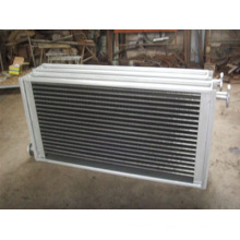 Air to Air Plate Tipo Air Heat Exchanger como Condensador
