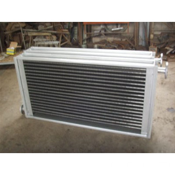 Air to Air Plate Type Air Heat Exchanger as Condenser