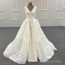 Vestido de novia nuevos vestidos de novia 2018 WT261