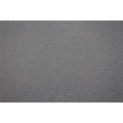 Polyester and Cotton Black Flame Retardant Knitting Fabric