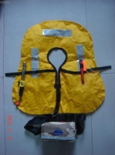 Inflatable Waist Lifejacket