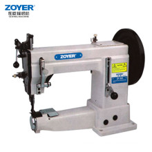 ZY205 leather Single Needle heavy work Portable Sewing Machine