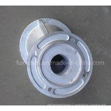 OEM haute pression en aluminium coulée, moulage de brides