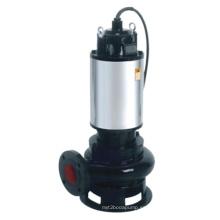 Jywq auto-homogeneización de aguas residuales bomba de agua