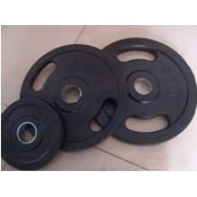 Резиновые Barbbell, вес гантели (Уш-301)