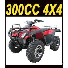 300CC 4X4 ATV PARA A VENDA (MC-371)