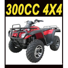 300CC 4X4 ATV QUAD BIKE (MC-371)