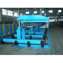 Efficient Stacking Stud Steel Sheet Auto Stacker