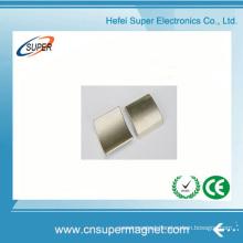 N50 Competitive Neodymium Arc Segment Magnets