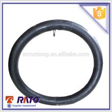 Le pneu de moto chinois de bonne qualité tire le tube 4.10-18