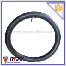Good quality Chinese motorcycle tire brands tube 4.10-18