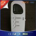 5 Heat-Einstellungen und Auto-Timer-Controller mit LED-Anzeige