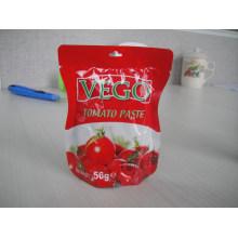 56g Tomatenpaste im Beutel